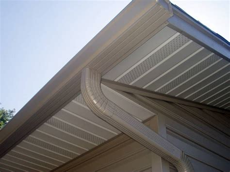 Seamless Steel Fascia System  Lawrence, Topeka, Manhattan