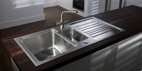 types of kitchen sinks fresh different kinds of kitchen sinks gl kitchen design 6454