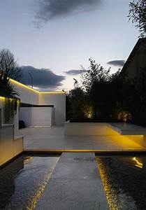 How to plan landscape lighting design : Best exterior lighting spaces images on