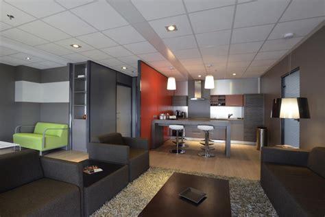 exemple cuisine moderne les plus beaux bureaux d 39 entreprise des mois de mars et d