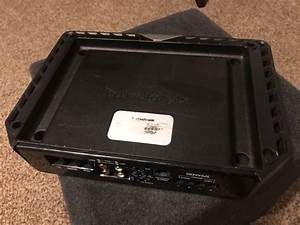 Rockford Fosgate Power T600