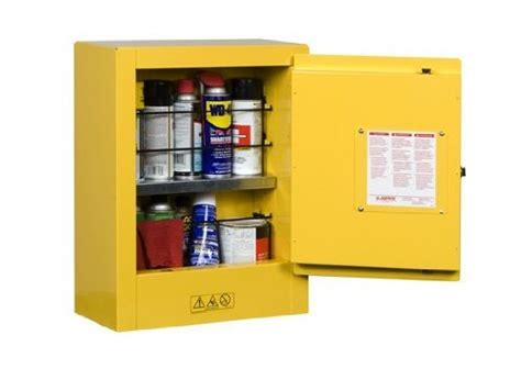Chemical Cabinets by Chemical Storage