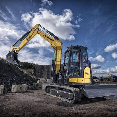 tonne excavator hire  ton digger hire cp hire