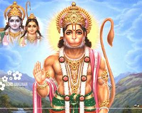 Hindu Gods HD Wallpapers: Lord Hanuman Wallpapers