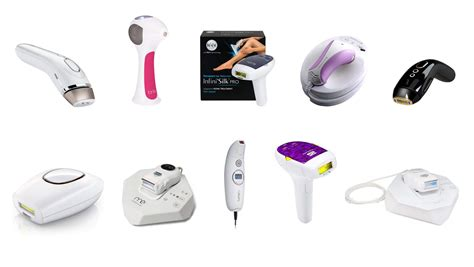 laser hair removal for light hair top 15 best home laser hair removal devices 2018 which is