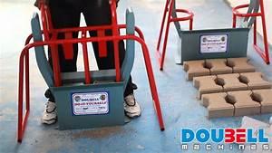 Doubell Machines Diy M6 Block Making Machine