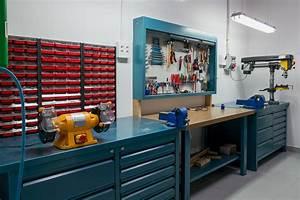 Atelier De Bricolage : r sultat de recherche d 39 images pour am nagement atelier ~ Melissatoandfro.com Idées de Décoration