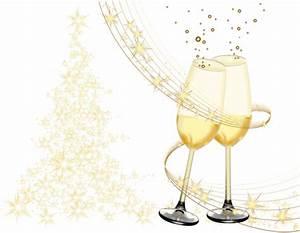 Verre A Champagne : tube verre et champagne ~ Teatrodelosmanantiales.com Idées de Décoration