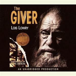 The Giver Movie Tie In Edition Audiobook Listen Instantly