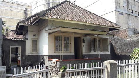 kesaksian penjaga rumah tua karya sukarno sempat kosong
