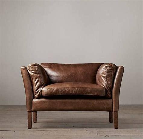 restauration canap cuir les 25 meilleures idées concernant fauteuil cuir vintage