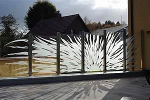 sichtschutz windschutz kallenborn irsch gmbh With sicht und windschutz terrasse