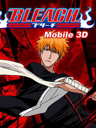 bleach mobile   android  apk