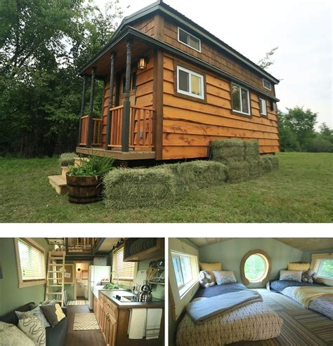 tiny house fyi top 5 tiny houses you can probably live in