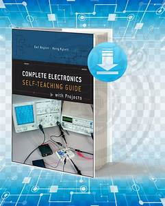 Download Complete Electronics Self Teaching Guide With