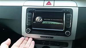 Rns 510 Passat B7 : faulty vw rns 510 navigation system how to repair youtube ~ Jslefanu.com Haus und Dekorationen