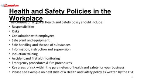 qeta 001 engineering and environmental health and safety