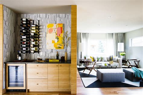 smart ideas   stunning mid century modern remodel