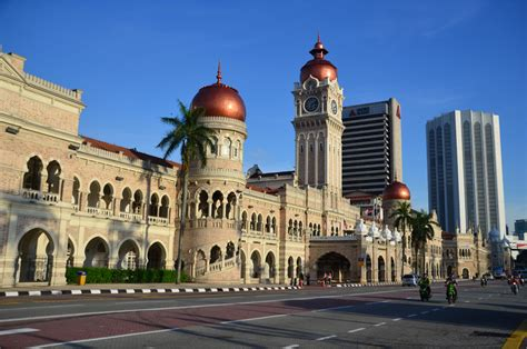 Merdeka Square - GoWhere Malaysia