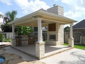 Patio covers good life outdoor living for Outdoor covered patios