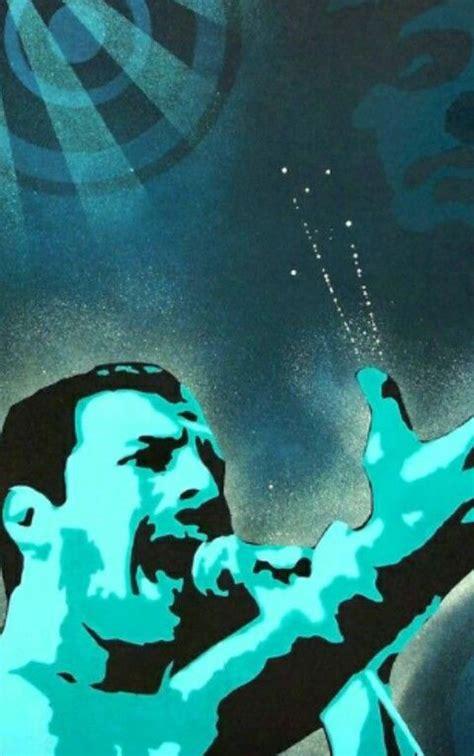 Fondo de pantalla Freddie Mercury Ringtina