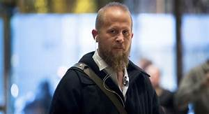 Trump Picks Loyalist Parscale To Run 2020 Campaign