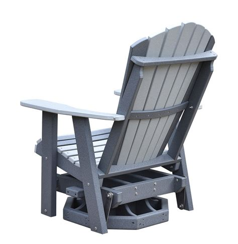 outdoor poly furniture amish made in ohio