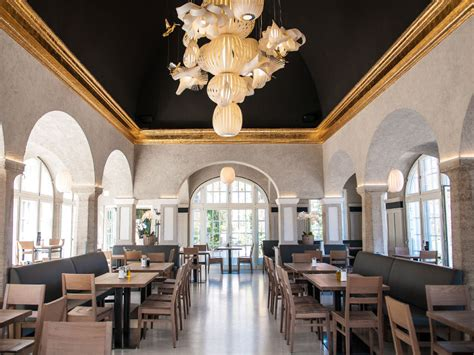 Botanischer Garten Restaurant  München Eventlocation
