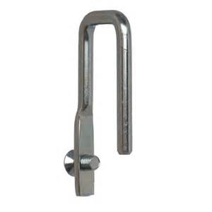 shop rubbermaid silver steel steel storage shed anchor at lowes
