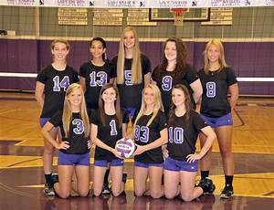 First Day Of School: High School Girl Volleyball