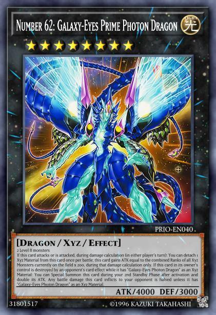number  galaxy eyes prime photon dragon decks