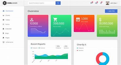 Colorlib Dashboard Templates Template Info Css