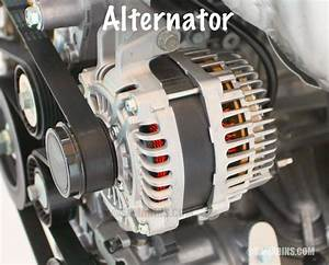 Alternator  How It Works  Symptoms  Testing  Problems