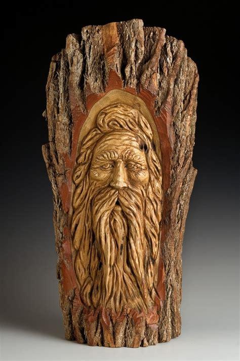 wood spirits images  pinterest