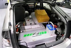 Batterie Voiture Hybride : voiture lectrique la voiture lectrique ~ Medecine-chirurgie-esthetiques.com Avis de Voitures
