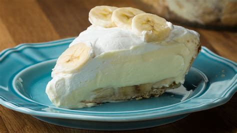 Banana Cream Pie Recipe by Tasty