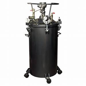 80l 80 Liter Air Agitator Pressure Tank For Paint