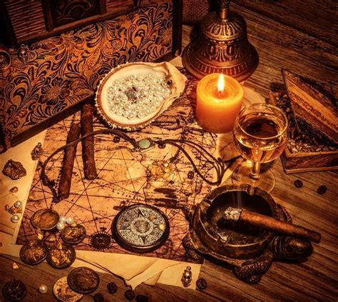 closeup  beautiful buccaneer treasure background luxury