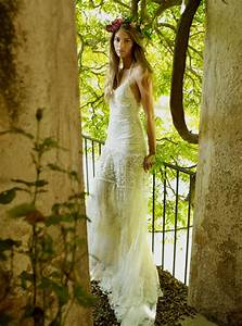 hippie chic wedding dress wwwpixsharkcom images With chic dresses for weddings