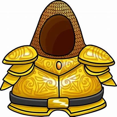 Knight Penguin Golden Armor Wikia Rewritten
