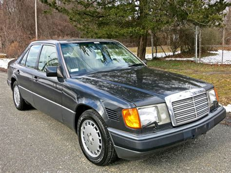 Find great deals on ebay for mercedes benz diesel turbo. 1992 Mercedes 300D Turbo Diesel One Senior Owner for sale: photos, technical specifications ...