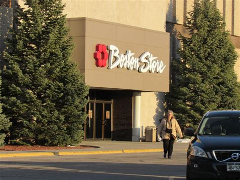 Buyer Found For Boston Stores Parent Bonton Business