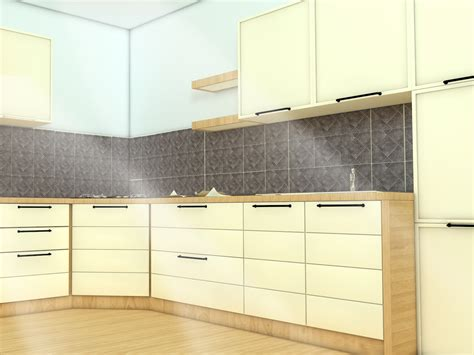 How To Put Up Tile Backsplash In Kitchen Loversiq