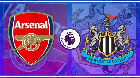 Arsenal v Newcastle Utd | MATCH DAY LIVE 2018/19 - Premier ...