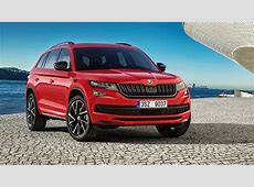 Kodiaq and Karoq to double Skoda sales