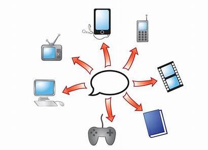Broadcast Redes Imagens Ceuma Estudos Webjornalismo Movimento