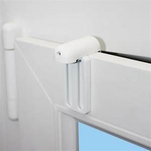 Fixation Store Sans Percer Ikea : fixation sans percer blanc u5 ~ Melissatoandfro.com Idées de Décoration