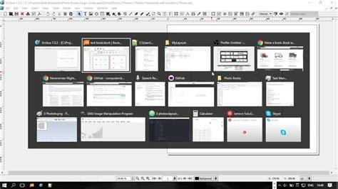 scribus templates scribus templates