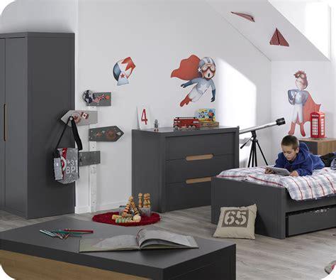 chambre enfants chambre enfant bow grise achat vente chambre enfant