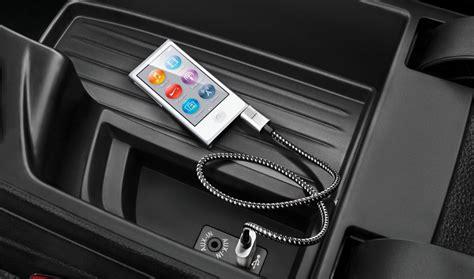 Bmw Ipod Adapter by Bmw Usb Kabeladapter Lightning 8 Polig Apple Ipod Iphone